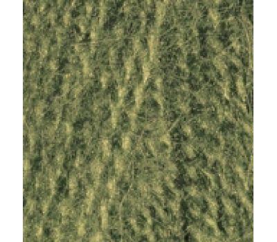 Alize Angora real 40 PLUS Зеленая черепаха, 485