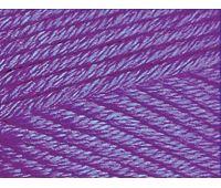 Alize Cotton gold PLUS Фиолетовый