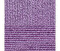 Пехорский текстиль Цветное кружево Темно фиолетовый