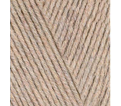 Alize Cotton gold Бежевый меланж, 152