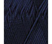YarnArt Begonia Тем синий
