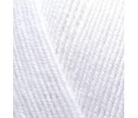 Alize Lanagold 800 Белый