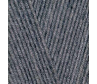 Alize Lanagold 800 Средне-серый меленж, 182