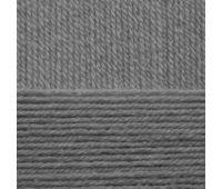 Пехорский текстиль Ажурная Св серый