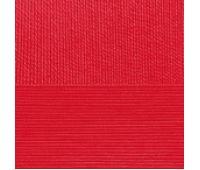 Пехорский текстиль Жемчужная Красный