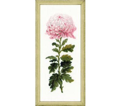 """1425 Набор для вышивания """"Риолис"""" Нежный цветок 20х50 см, 1425"""
