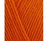 Alize Cotton gold Оранжевый
