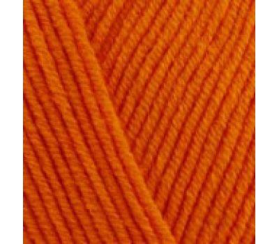 Alize Cotton gold Оранжевый, 37