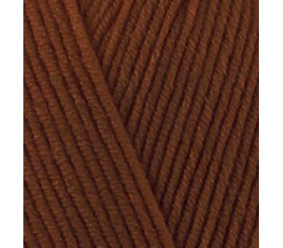 Alize Cotton gold Черепичный, 690