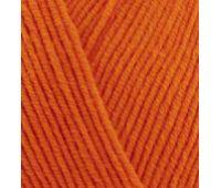 Alize Cotton gold HOBBY Оранжевый