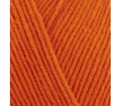 Alize Cotton gold HOBBY Оранжевый, 37