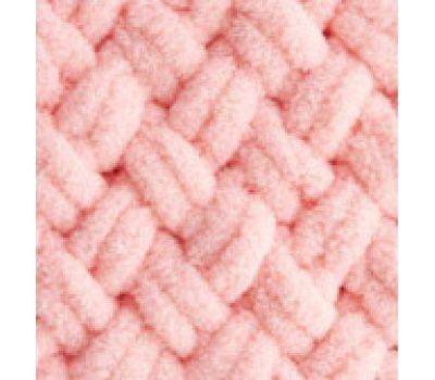 Alize Puffy Детский розовый, 638