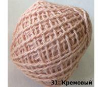 Карачаевская Кремовый