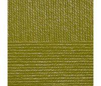 Пехорский текстиль Детская новинка Золотая олива