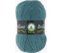 Vita Brilliant Дымчато голубой