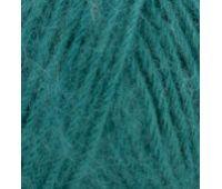 Alize Angora real 40 PLUS Античный зеленый
