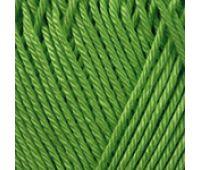YarnArt Begonia Ярко зеленый