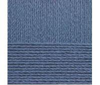 Пехорский текстиль Хлопок натуральный Джинсовый