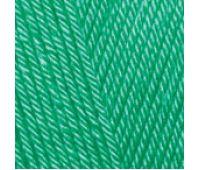 Пехорский текстиль Хлопок натуральный Зеленая бирюза