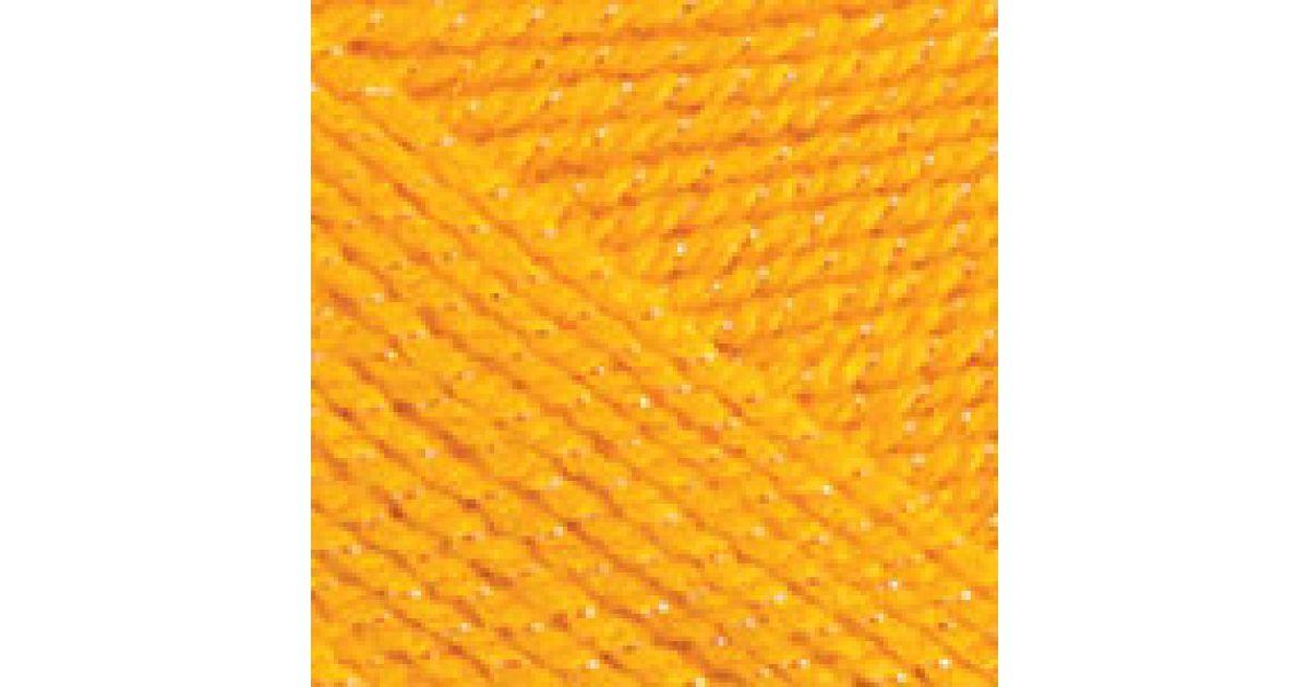 YarnArt Gold Желтый, 9047