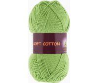 Vita cotton Soft cotton Молодая зелень