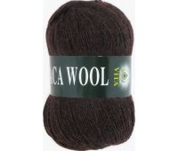 Vita Alpaka wool Коричневый