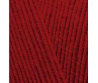 Alize Lanagold FINE Красный