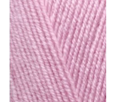 Alize Lanagold FINE Розовый, 98