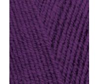 Alize Lanagold FINE Фиолетовый