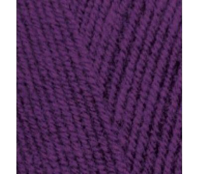 Alize Lanagold FINE Фиолетовый, 111