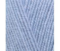 Alize Lanagold FINE Голубой