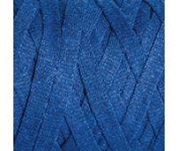 YarnArt Ribbon Темно голубой
