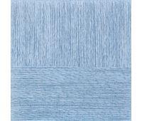 Пехорский текстиль Конопляная Голубой