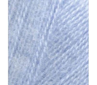 Alize Angora real 40 Голубой, 40