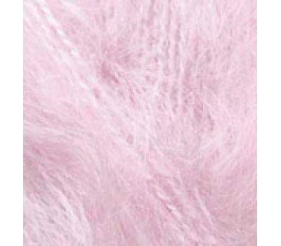Alize Mohair classic NEW Светло розовый, 275