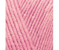 Alize Cotton gold Тем розовый