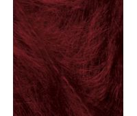 Alize Mohair classic NEW Бордовый