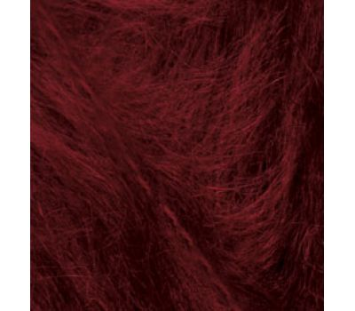 Alize Mohair classic NEW Бордовый, 57