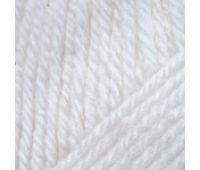 YarnArt Charizma Белый