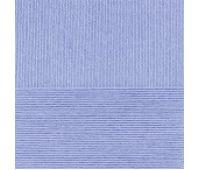 Пехорский текстиль Детский каприз Темно голубой