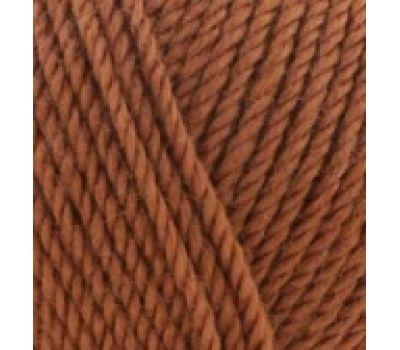 Alize Extra Бронзово коричневый, 319
