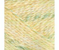 Пехорский текстиль Радужный стиль Св желтый/салатовый мулине