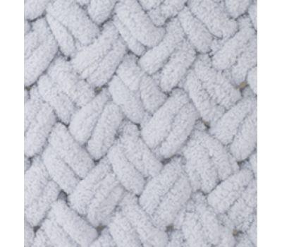 Alize Puffy Серый, 416