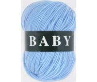 Vita Baby Светло голубой