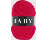 Vita Baby Ярко красный