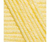 YarnArt Ideal Св желтый