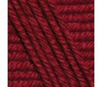 YarnArt Ideal Бордовый