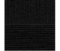 Пехорский текстиль Народная Черный