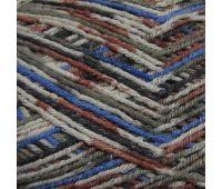 Пряжа Schachenmayr Regia Cotton Color /Коттон Колор/ (72% хлопок, 18% полиамид, 10% полиэстер), 100г/420м (02410, New!) 9801621