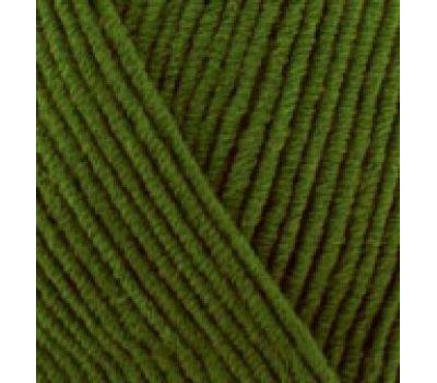 Alize Cotton gold Зеленый, 35